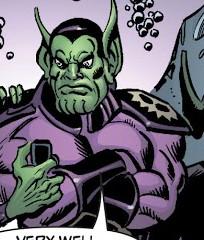 Kravo (Earth-616)
