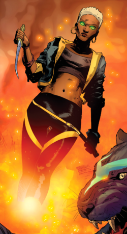 Kymera (Earth-13729) from X-Men Vol 4 14 0001.png
