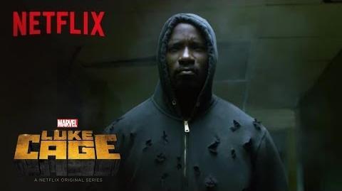 Marvel's Luke Cage SDCC Teaser HD Netflix