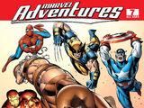 Marvel Adventures: The Avengers Vol 1 7