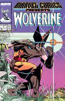 Marvel Comics Presents Vol 1 1