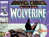 Marvel Comics Presents Vol 1 1
