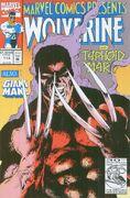 Marvel Comics Presents Vol 1 113