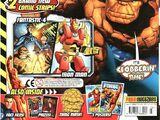 Marvel Heroes (UK) Vol 1 3