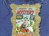 Marvel Masterworks: The Mighty Thor Vol 1 1