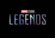 Marvel Studios Legends Logo