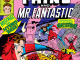 Marvel Two-In-One Vol 1 71