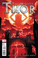 Mighty Thor Vol 2 3