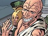 Mormo (Earth-616)