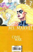 Ms. Marvel Vol 2 7