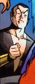 Namor McKenzie (Earth-5631)