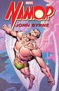 Namor Visionaries by John Byrne Vol 1 1