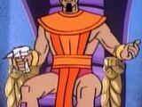 Nathaniel Richards (Rama-Tut) (Tierra-700089)