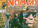 Nomad Vol 2