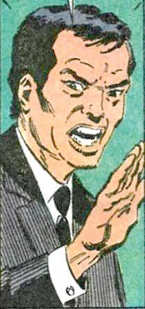 Peter Chin (Earth-616)