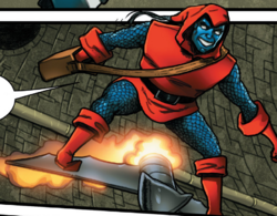 Peter Parker (Earth-21205) from Spider-Verse Team-Up Vol 1 2 001.png