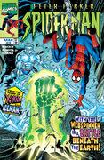 Peter Parker Spider-Man Vol 1 3