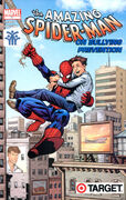 Prevent Child Abuse America Presents Amazing Spider-Man on Bullying Prevention Vol 1 1