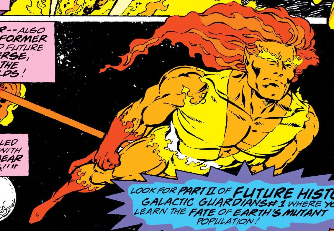 Heralds of Galactus (Earth-691)