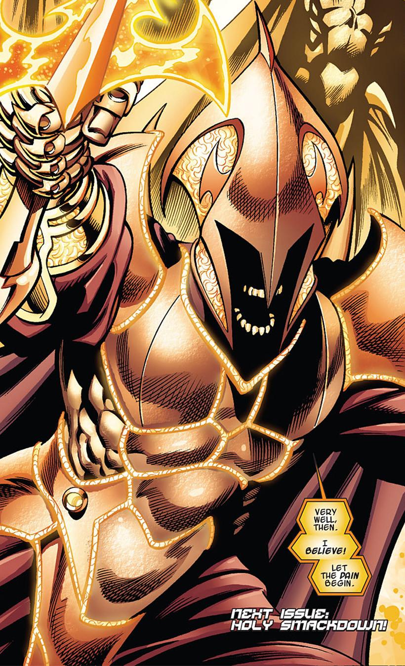 Raker (Earth-616)