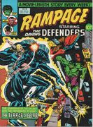 Rampage Vol 1 26