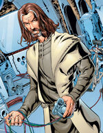 Reed Richards (Earth-5692)