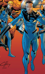 Reed Richards (Earth-982)