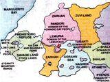 Pangea (Savage Land)