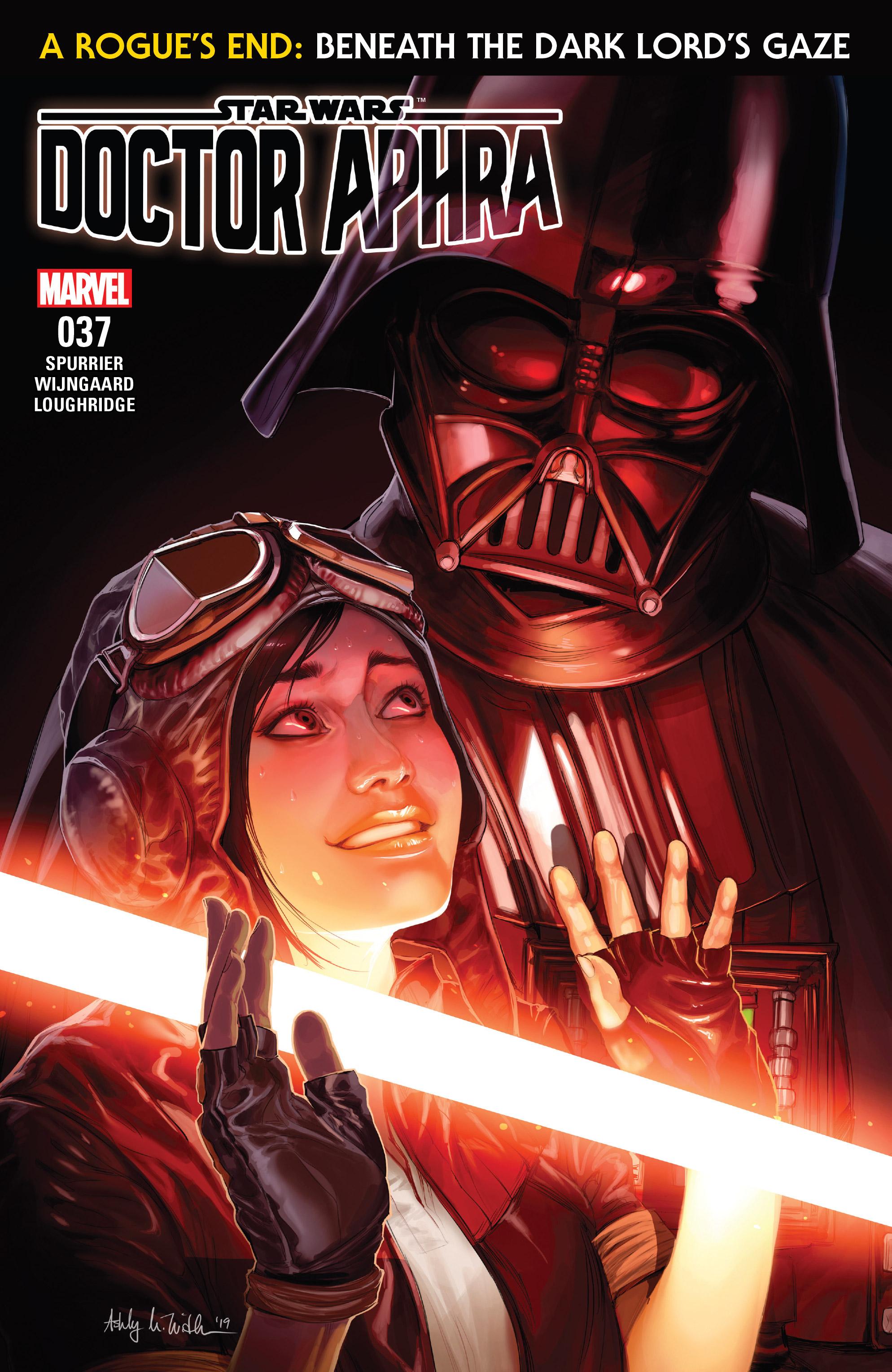 Star Wars: Doctor Aphra Vol 1 37