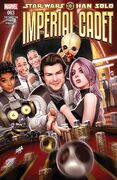 Star Wars Han Solo - Imperial Cadet Vol 1 3