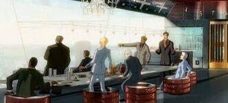 Stark Industries (Earth-135263)