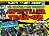 Super-Villain Team-Up Vol 1 8