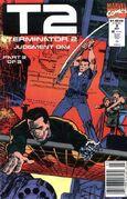 Terminator 2 Judgment Day Vol 1 3