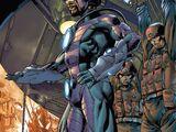 Bentley Wittman (Earth-616)