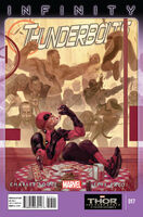 Thunderbolts Vol 2 17