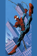 Ultimate Spider-Man Vol 1 75 Textless
