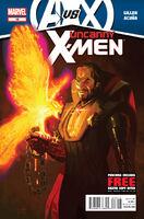 Uncanny X-Men Vol 2 16