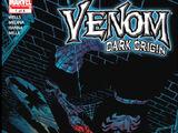 Venom: Dark Origin Vol 1 1