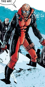 Wade Wilson (Earth-295) from Age of Apocalypse Vol 1 3 0001.jpg