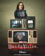 WandaVision poster ita 021