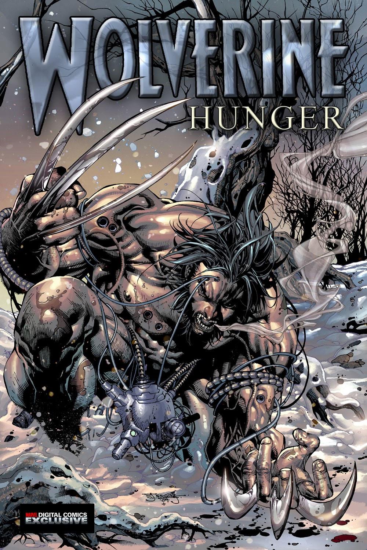 Wolverine: Hunger Vol 1 1