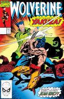 Wolverine Vol 2 32