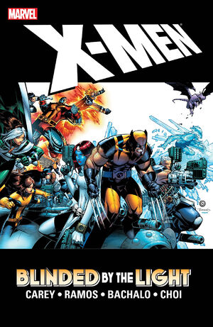 X-Men Blinded by the Light Collection Vol 1 1.jpg