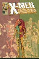 X-Men Grand Design - Second Genesis Vol 1 1