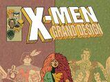 X-Men: Grand Design - Second Genesis Vol 1 1