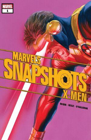 X-Men Marvels Snapshots Vol 1 1.jpg