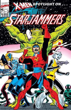 X-Men Spotlight on Starjammers Vol 1 1.jpg