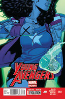 Young Avengers Vol 2 3