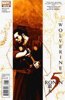 5 Ronin Vol 1 1