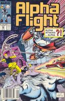 Alpha Flight Vol 1 66